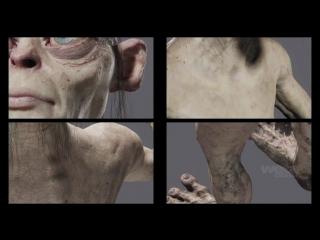 Хоббит Нежданное путешествие/The Hobbit: An Unexpected Journey (2012) О съёмках №2 (Спецэффекты)