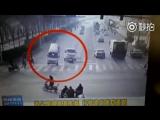 Неведомое на дорогах Китая