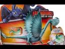 ДРАКОНЫ игрушки для детей !!!