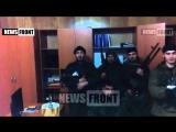 'Фашистов ждет ужасная смерть! Мы дойдем до самого Киева'   Добровольцы из Чечни, Дагестана