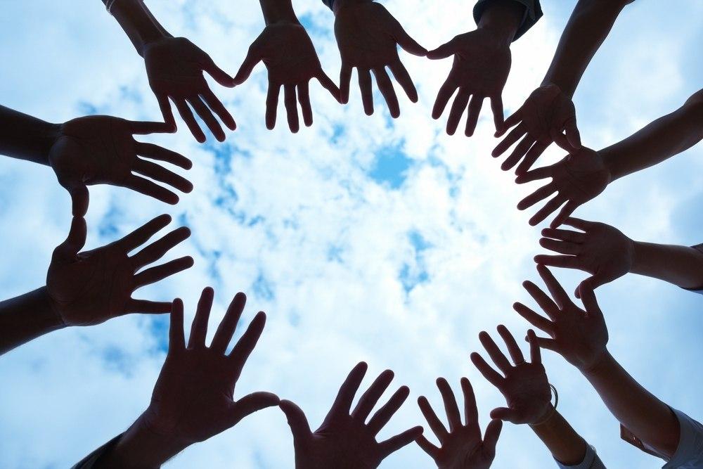 Единение всех народов