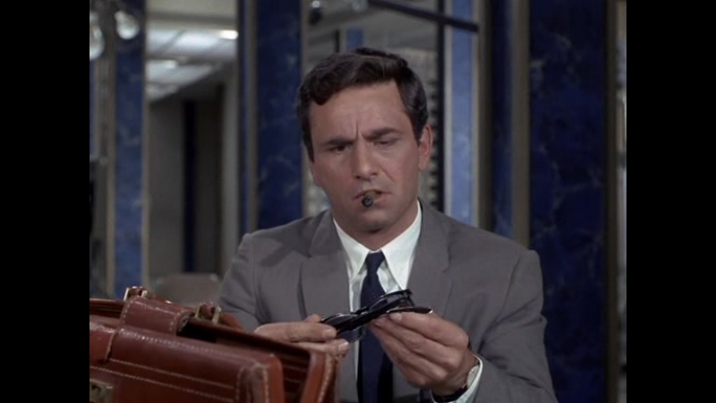 Коломбо/Columbo s01e01 1968 Prescription Murder/Предписание: Убийство