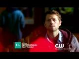 Промо + Ссылка на 9 сезон 3 серия - Сверхъестественное / Supernatural