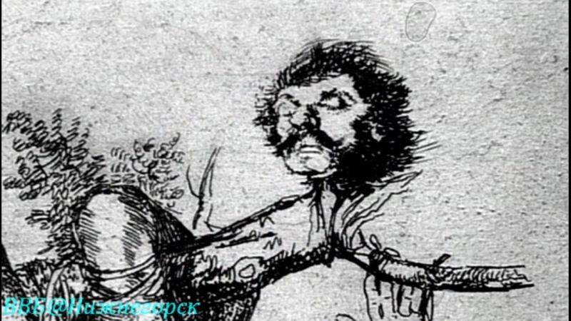 BBC «Сила искусства_ Пабло Пикассо.Герника»