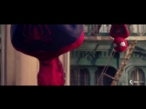 THE AMAZING SPIDER-MAN  - 2014 Official Spot [HD] (720p)