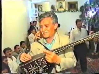 Aşiq Vəli Əbdi və Cəlil Həmidi - Segah və Sarıtel