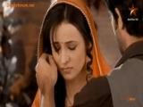 ARNAV KHUSHI ( Most Romantic Scene ) ASR try to make LOVE to KHUSHI(1)