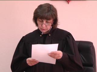 Приговор В. А. Кехману в Центральном суде Новосибирска. 10 марта 2016