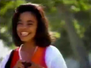 Shanice - i love your smile [hd]