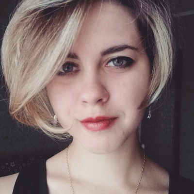 Анна Ходорович