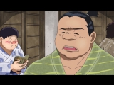 Abarenbou Rikishi!! Matsutarou/ Хулиган и боец сумо!! Мацутаро  5 серия [русская озвучка]