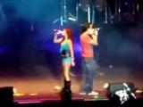 RBD en Empezar Desde Cero Tour, RJ - Inalcanzable 7