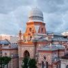 Синагога и евреи * Петербург и окрестности