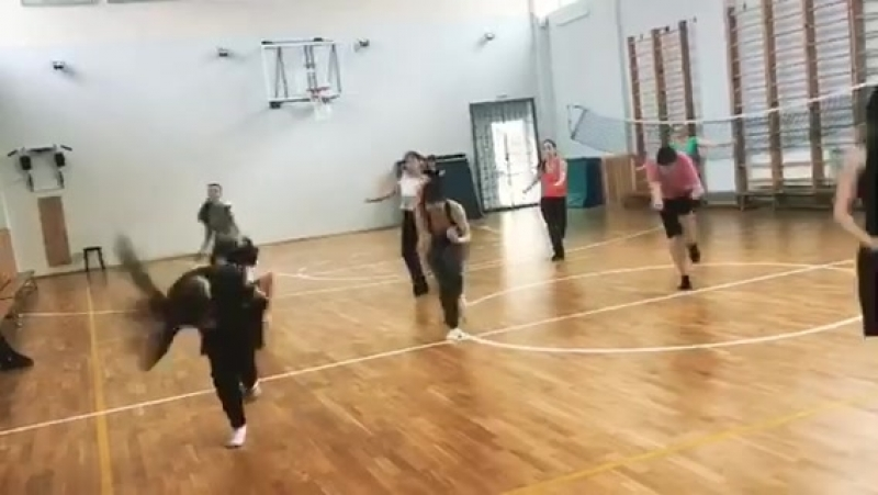 Мк 2 современный танец. Кгуки