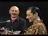 Юл Бриннер и Алеша Димитриевич - Две гитары