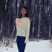 Алина Кобец