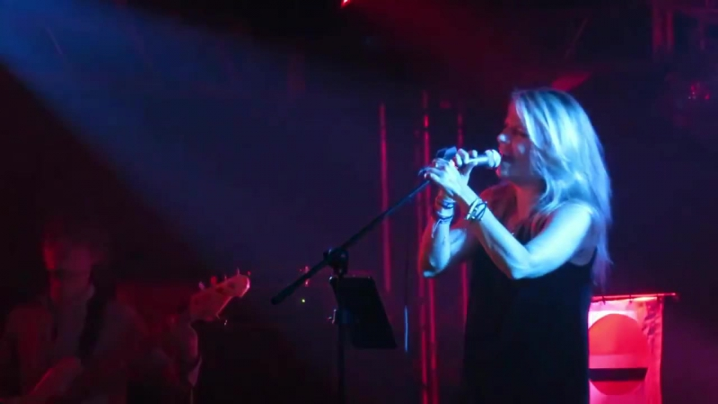 Akira Yamaoka Mary Elizabeth McGlynn - Hell Frozen Rain (Live in Saint Petersburg Nov 20, 2015)
