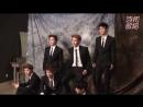 EXO-M_当代歌坛 (Dangdaigetan)_Magazine Making Film 1