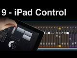 Easy Remote Wireless App  ADJ MyDMX 2.0 Tutorial 9
