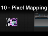 Custom Pixel Mapping  ADJ MyDMX 2.0 Tutorial 10