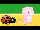 Мультфильмы для малышей: Волшебная Тропинка - мультики для самых маленьких - мультфильм 12