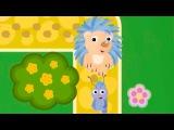 Волшебная Тропинка - мультики для самых маленьких - мультфильм 8