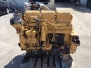 1999 CATERPILLAR C12 DIESEL ENGINE WITH JAKE BRAKES 2KS 430HP RATED