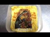 Batushka - How to make polish black metal lunch box