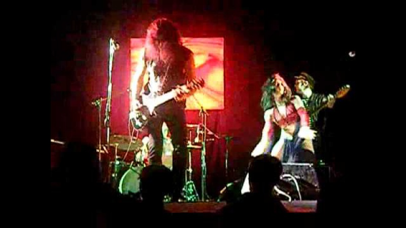 Link Protrudi The Jaymen Live @ Politeama Ruzzi Vasto - Nov. 22, 2009 - Summertime