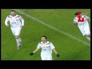 Bunyodkor 2 - 0 Al Shabab (09.02.2016 // by LTV)