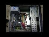 Бюджетный ПК за 3500 грн на базе четырёх ядерного процессора AMD Phenom II x4 945 (b95)