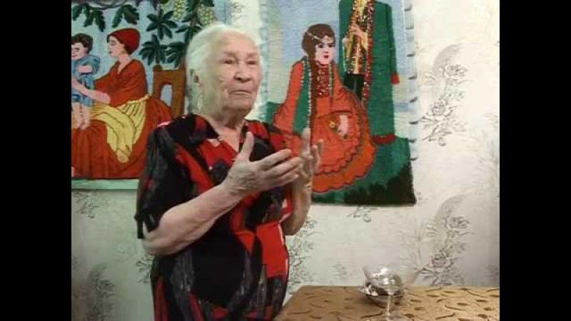 Орнамент Роза Маннанова 1923 2012