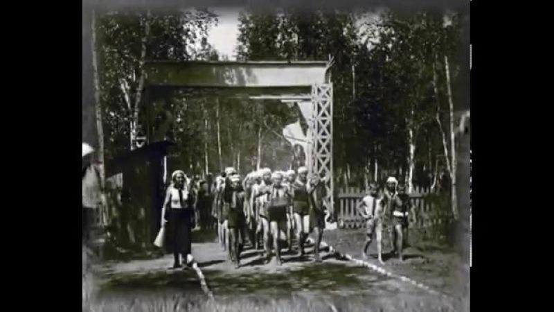 Кировскому району города Кемерово - 75 лет » Freewka.com - Смотреть онлайн в хорощем качестве