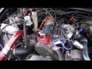 VOLVO 740 TURBO DRIFT CAR WALKAROUND! volvodrift