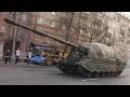 Msta-S, Buk-M2, BTR-82A, Kamaz / Ural Typhoon, T-90A, Tor M2U, S-400 Triumf, Pantsir-S1, Iskander-M