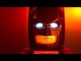 «Лего. Фильм: Бэтмен» (The Lego Batman Movie) - Official Trailer #2 - Wayne Manor