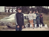 T&ampK  C.R.E.M.A  Writing Classics  VIDEO OFICIAL