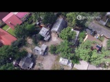 Цыганский табор в Ирпене