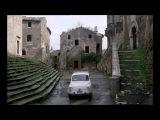 NOSTALGHIA (1983) by Andrei Tarkovsky - ITA