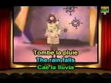 Learn French with Vicky Leandros, L'amour Est Bleu (Musica Sensuala)