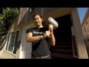 Guy Builds a Replica of Thor's Hammer That Only He Can Pick Up