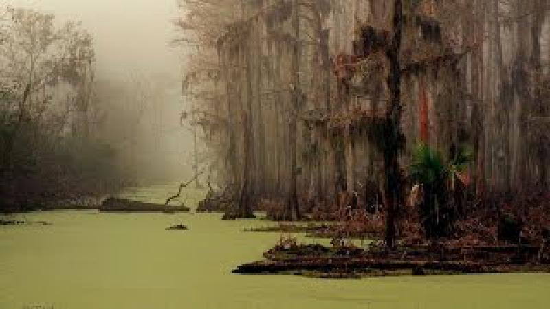 Самые страшные и опасные водоемы