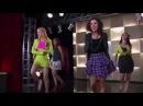 Песня Людмилы из сериала Виолетта Juntos somos más.