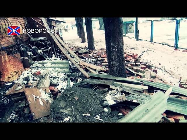 Украина.Inferno (слабонервным и людям с неустойчивой психикой не смотреть,18)