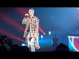 Justin Bieber - What Do You Mean Purpose Tour in Montreal (05162016)