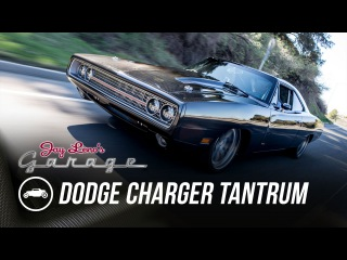 1970 Dodge Charger Tantrum - Jay Leno's Garage