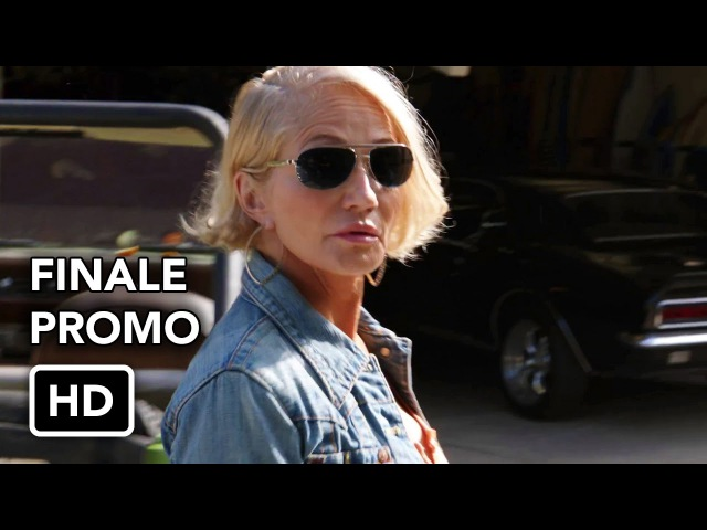 Animal Kingdom 1x10 Promo What Have You Done? (HD) Season Finale