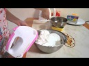 버터크림 만들기 How to make butter cream