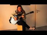 MARTERIA - Lila Wolken  Verstrahlt (Cover by Marina Petrovic)