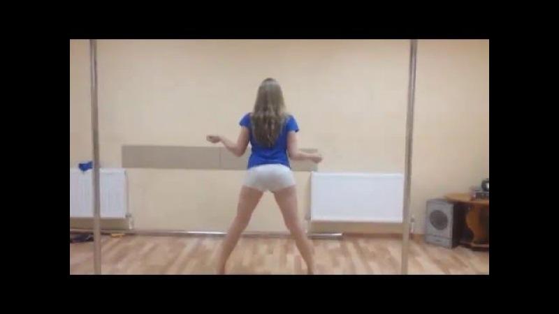 TWERK/Booty Dance_-_Braginets